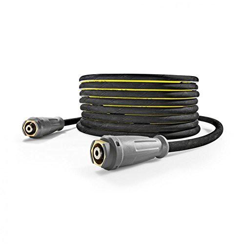 激安本物 掃除(品) ケルヒャー 61100330 高圧ホース片側組み込みEASYLock15mID8UNTITWIST-その他家電