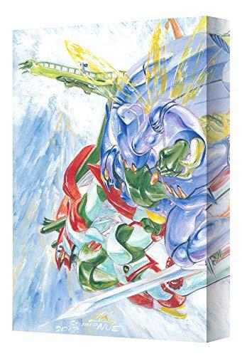 【保存版】 聖戦士ダンバイン Blu-ray BOX II (メーカー特典なし)(品), TWOFACE f5eb4442