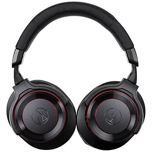 卸売 オーディオテクニカ Bluetooth対応ワイヤレスヘッドホン(ブラックレッド)(品), タナベシ:fbee8b8d --- chevron9.de