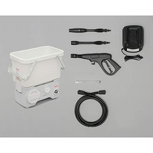 安い購入 アイリスオーヤマ タンク式高圧洗浄機 アイリスオーヤマ 充電タイプ 充電タイプ SDT-L01N(品), 貴志川町:a13c0534 --- 1gc.de