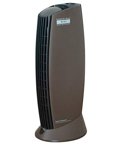 【在庫有】 空気清浄機 イオニックブリーズ MID【カフェモカ】小型 静音 消臭 IU853CM(品), SG MALL fd71c224