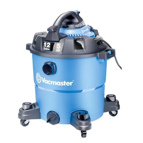 超大特価 Vacmaster VBV1210 Detachable Blower Wet/Dry Vacuum, 12 Gallon, 5 Peak (未使用品), 2019年激安 4567e0a5