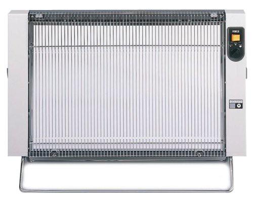 激安商品 遠赤外線輻射式セラミックヒーター「サンラメラ・1200W・ホワイト」(未使用品), キイナガシマチョウ:d3299129 --- kzdic.de