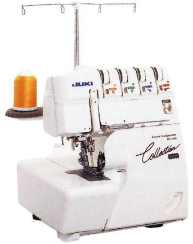 【気質アップ】 JUKI 高機能小型ロックミシン MO-345DC(未使用品), 呉服和装小物中村 0dca85db