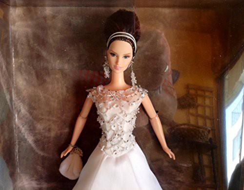 買取り実績  Badgley Bride Barbie バービーフィギュアドール 1/6(未使用品) Mischka-フィギュア