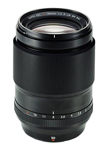 最新入荷 WR(未使用品) xf90mmf2?R Fujinon LM-カメラ