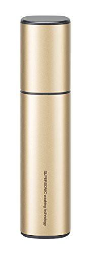 シャープ 超音波ウォッシャー ゴールド UW-A1-N(未使用品)