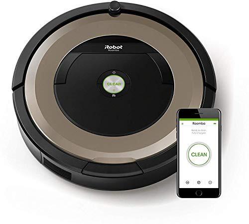 最安値級価格 ルンバ 遠隔操作 891 wifi対応 アイロボット ロボット掃除機 wifi対応 遠隔操作 アイロボット パワフルな吸 (未使用品), マーベラスワン:8a2e9a91 --- 1gc.de