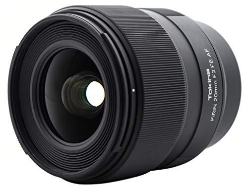 夏セール開催中 MAX80%OFF! AF※ソニーFEマウント用レンズ(フルサイズミラ(未使用品) トキナー F2 FiRIN FE 20mm-カメラ