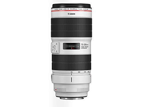 【新作入荷!!】 III IS F2.8L EF70-(未使用品) EF70-200mm USM※EFレンズ(フルサイズ対応) キヤノン-カメラ