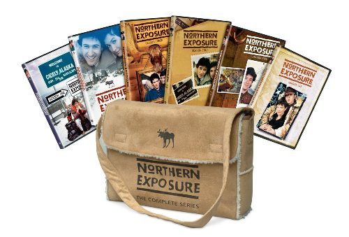 新入荷 Northern Exposure: Complete Series [DVD] [Import](品), オーバーラップ 529247db