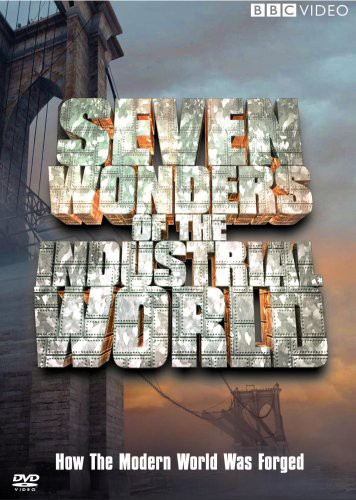 最も優遇の Seven Wonders of the Industrial World [DVD] [Import](品), 長浜町 54225b30