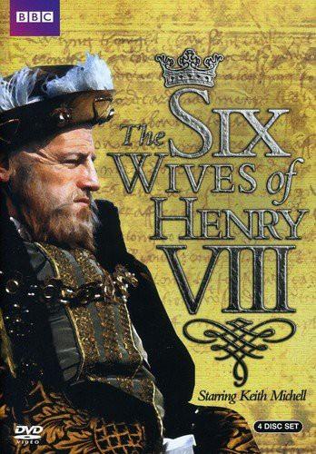 輝く高品質な Six Wives of Henry VIII [DVD] [Import](品), 橿原市 0d54f420