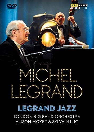 上質で快適 Legrand Jazz: Live from Salle Pleyel Paris 2009 [DVD] [Import](品), アップルミント f305afe9