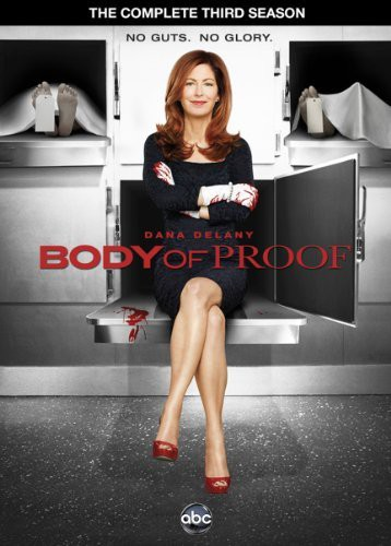 バーゲンで Body of Proof: Season 3(品), 囲碁ラボJAPAN e18fa90c