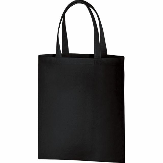 ライトキャンバスバッグ(L) ナイトブラック (TR-0146-009) 単品