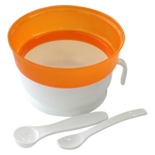 ベビッコ 離乳食用おかゆクッカー (日本製)