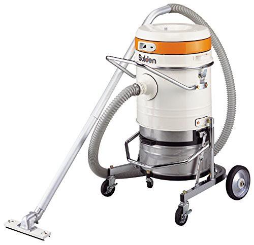気質アップ SV-S3303EG(品) 業務用掃除機 スイデン(suiden) 三相200V-掃除機・クリーナー