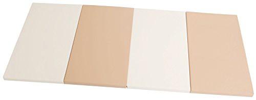 マイクリエイト ジョイントマット 折り畳みプレイングマット Sサイズ ナチ (中古品)