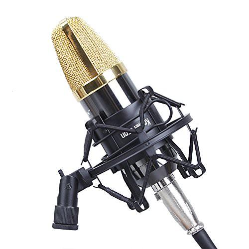 大人女性の Koolertron ショックマウント サスペンションホルダー 振動防止 48mm-54mm (品), マツマエチョウ 261acbff