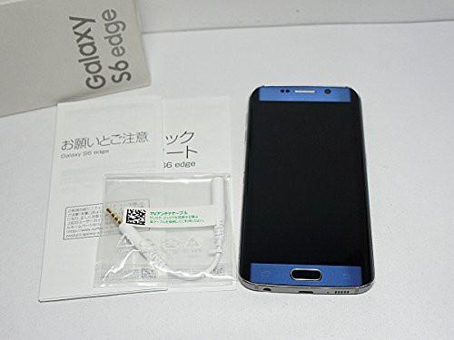 最安値級価格 SoftBank Galaxy S6 S6 edge SoftBank 404SC 64GB ブラックサファイヤ 64GB 白ロム(品), 前津江村:43281256 --- kzdic.de