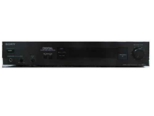 満点の ソニー PCMプロセッサー PCM-501ES 三か月保証 23067(品), KAIKAI-shop 5d364114
