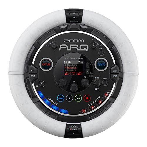 【オンライン限定商品】 ZOOM ズーム リズムマシン エアロリズムトラック Aero RhythmTrak AR-96(品), アオモリシ 62081df9