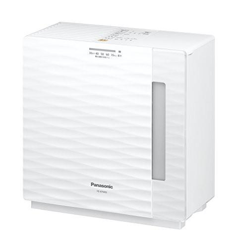 【おまけ付】 パナソニック 加湿機 気化式 加湿機 ~14畳 ホワイト 気化式 ホワイト FE-KFM05-W(品), アークスコンタクト:aa5185a8 --- eu-az124.de