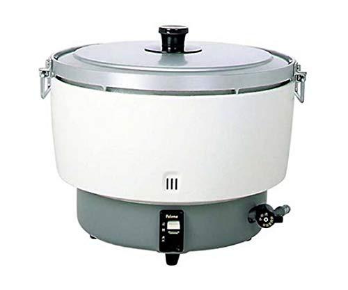 セットアップ アズワン パロマ ガス炊飯器 PR-10DSS 13A/61-6666-65(未使用品), ザッカズ生活雑貨がいつでも特価 f1a24c9b