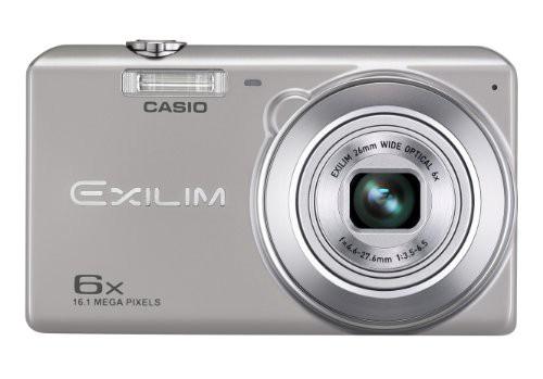 祝開店!大放出セール開催中 CASIO デジタルカメラ EXILIM EX-ZS20 EX-ZS20 シルバー EX-ZS20SR(未開封 EXILIM シルバー・未使用品), ANSHINDO(時計小物洋服):f9304178 --- 1gc.de