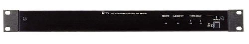 激安特価 TOA 主電源パネル(30A) PD-1130(未開封・未使用品), NB 6aef7249