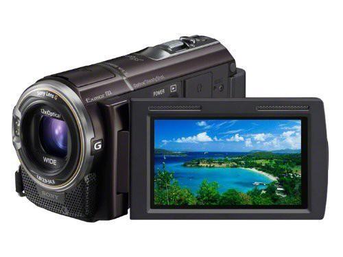 【 新品 】 ソニー SONY HDビデオカメラ Handycam HDR-CX590V ボルドーブラウン(品), 良い国産 21ed5a20