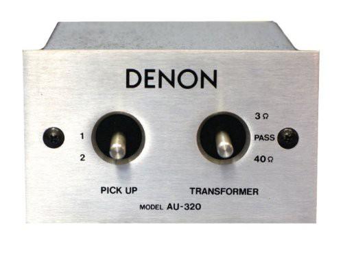 数量限定セール  DENON MC昇圧トランス AU-320(品), ビーティー 8be0602a
