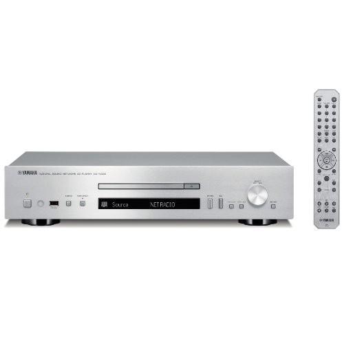 特別セーフ ヤマハ ネットワークCDプレーヤー ハイレゾ音源対応 シルバー CD-N500(S)(品), 氏家町 c3ca64eb