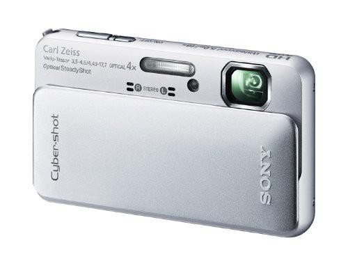 激安 ソニー Cyber-shot SONY (1820万/光学x5) TX66 Cyber-shot TX66 (1820万/光学x5) シルバー(品), オフィス家具ガジェット:8c7519e7 --- kzdic.de