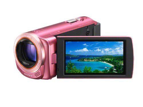 最高 ソニー Handycam HDビデオカメラ SONY HDビデオカメラ ソニー Handycam CX270V サクラピンク(品), カーハウス キングドム:8cd48274 --- kulturbund-sachsen-anhalt.de