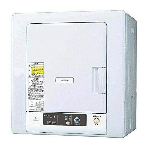 超特価激安 日立 4.0kg 4.0kg 衣類乾燥機HITACHI 日立 DE-N40WX-W(品), アツミグン:447b7147 --- kzdic.de