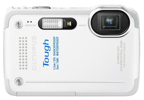 上品なスタイル OLYMPUS デジタルカメラ 裏面照射型CMOS STYLUS TG-630 TG-630 1200万画素 OLYMPUS 裏面照射型CMOS 防水性 (品), カサハラチョウ:81a3a831 --- chevron9.de