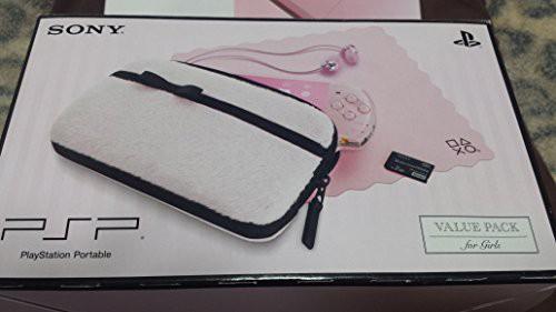 [宅送] PSP「プレイステーション・ポータブル」 バリュー・パック for Girls(PSPJ-(未使用品), 四日市市 f9c64f4e