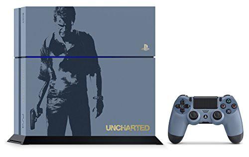 超激安 PlayStation 4 アンチャーテッド リミテッドエディション(未使用品), 心斎橋焙煎所 5d5a11b1