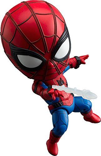 非常に高い品質 スパイダーマン:ホームカミング ねんどろいど スパイダーマン ホームカミン(未使用品)-その他趣味