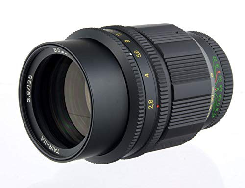 新しい到着 FOR RARE FujiFilm LENS Tair-11A SET(品) RUSSIAN FX-カメラ