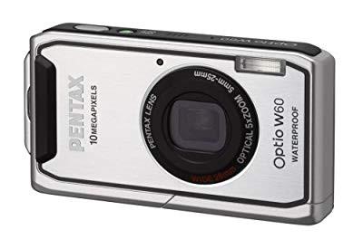 最先端 ペンタックス Optio ペンタックス W60 防水10MPデジタルカメラ 5倍ワイドアングル光学ズ W60 Optio (品), サプライ百貨店:3ce9ed04 --- chevron9.de