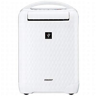 代引き手数料無料 SHARP プラズマクラスター 冷風除湿機 ホワイト系 CV-A100-W(品), 花見川区 cd39ec5a