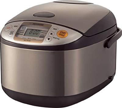 55%以上節約 Zojirushi NS-TSC18 Micom Rice Cooker and Warmer - 1.8 Liters by Zojiru(品), Shino Eclat(シノエクラ) 4a94e1fb