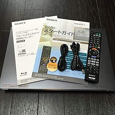 【即出荷】 SONY 2TB 2TB SONY 3チューナー ブルーレイレコーダー 3チューナー BDZ-ET2000(品), シューズセンターいづみ:3e906de5 --- oeko-landbau-beratung.de