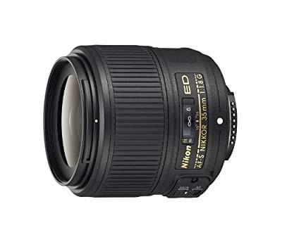 福袋 Nikon 単焦点レンズ AF-S NIKKOR 35mm f/1.8G ED フルサイズ対応(品), カウくる eef22fbd