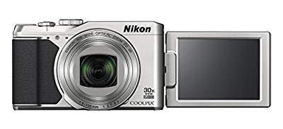 【高い素材】 Nikon デジタルカメラ COOLPIX S9900 光学30倍 1605万画素 シルバー S9900S(品), Chacott Online Shop 9ddee3c3