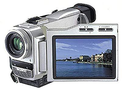 完成品 SONY DCR-TRV8K デジタルビデオカメラ ミニDVカセット ソニー(品), REALDEAL 7682cda8