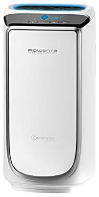 人気絶頂 Rowenta PU4020 Intense Pure Air 400-Square Feet Air Purifier with Poll(品), キングベア f7cbdb50